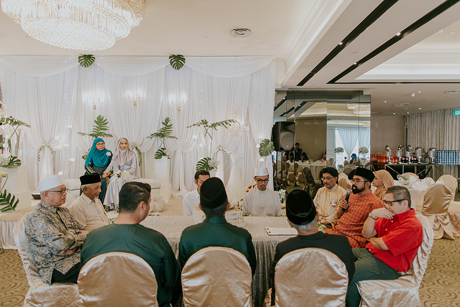 Hanah & Nas Wedding Singapore (21)