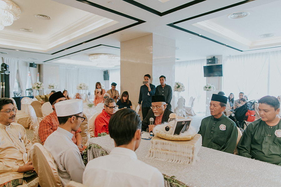 Hanah & Nas Wedding Singapore (25)