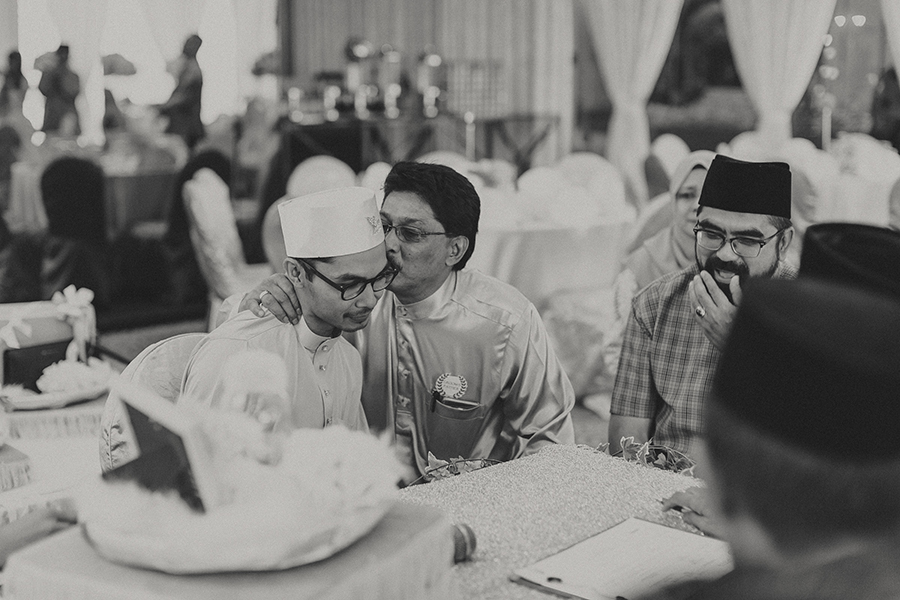 Hanah & Nas Wedding Singapore (29)
