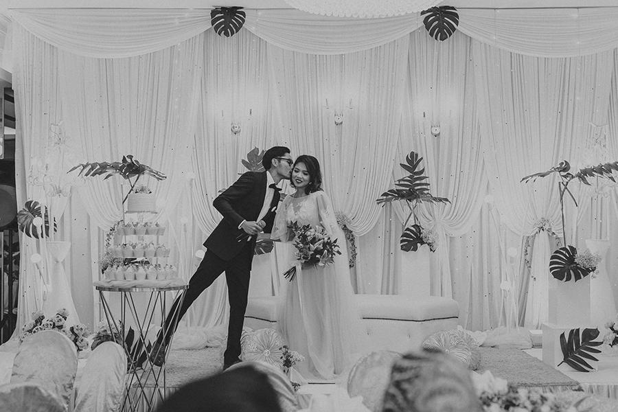 Hanah & Nas Wedding Singapore (42)