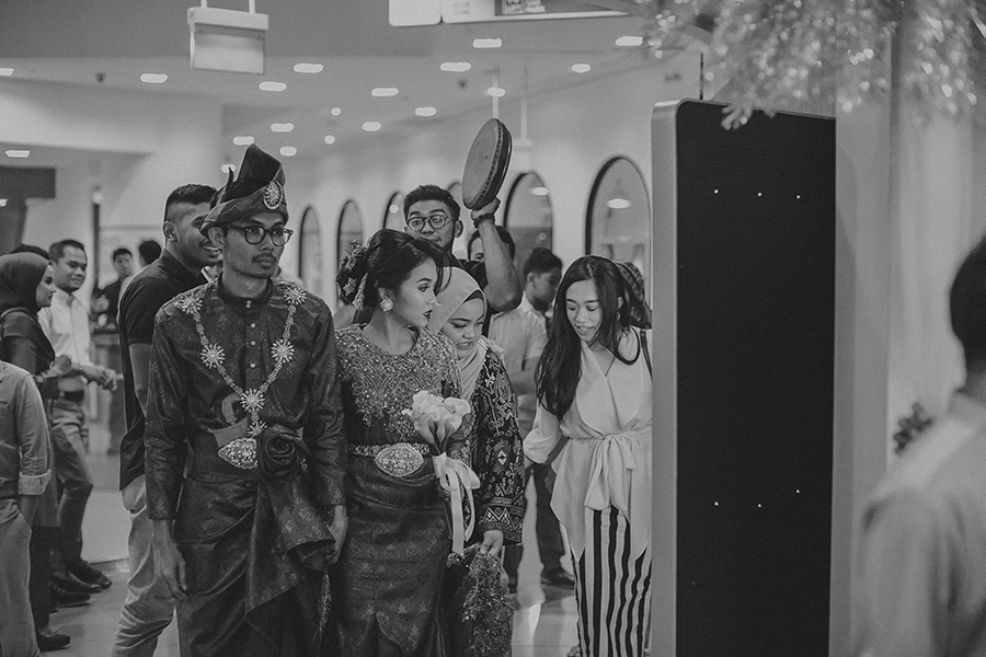 Hanah & Nas Wedding Singapore (64)