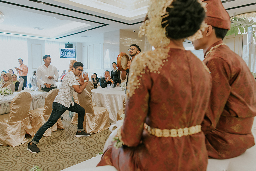 Hanah & Nas Wedding Singapore (66)