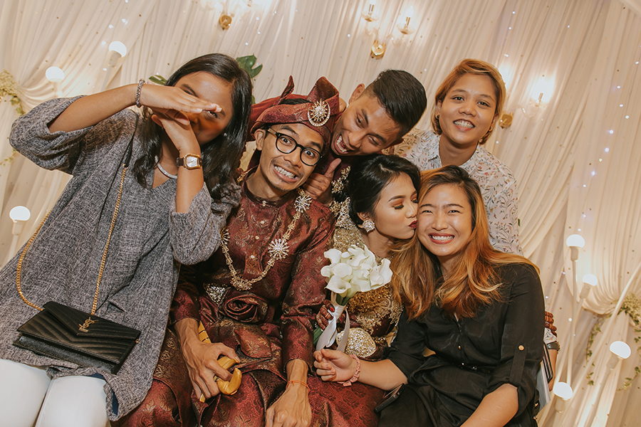 Hanah & Nas Wedding Singapore (77)